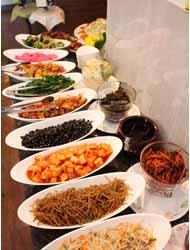 韓国料理専門店 まき家