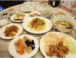 上海厨房 華苑