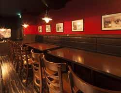 Spain bar RIOJA