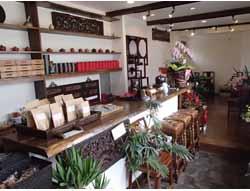 台湾茶館 珠露
