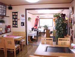 大阪の味 大きいたこ焼き 味彩家