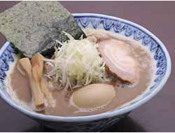 麺屋 蕪村 権堂店