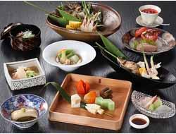 日本料理 にしき茶屋
