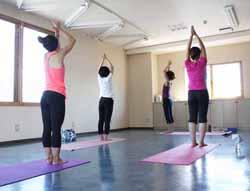 ima*yoga