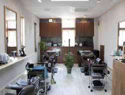 Hair Studio LOHAS