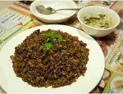 中国家庭料理 福来 川中島店