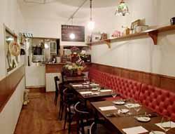 Brasserie Le Cochon