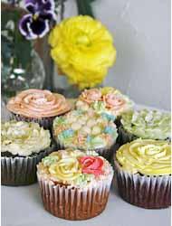 cafe&cupcake Melia(メリア)