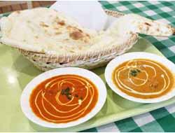 インドカレー マサラ