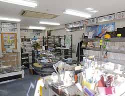 カラマツトレイン長野店