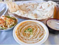インドレストラン マハール