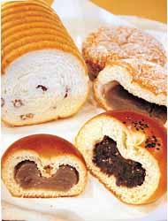 Bakery Café CoCo