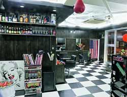 Local Salon NINE