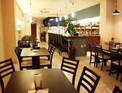 Dinning Bar 枡形