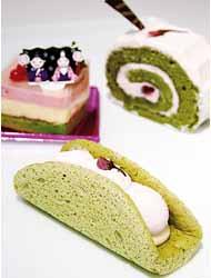オムレットケーキの店 L'heure du gouter(ルールドゥグーテ)