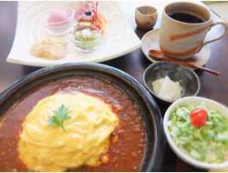町家カフェ 太郎茶屋 鎌倉 長野店