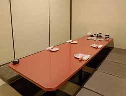 長野個室居酒屋 柚柚