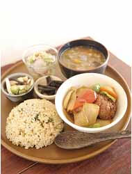 Green Kitchen Alam (グリーンキッチン アラム)