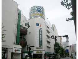 平安堂長野店