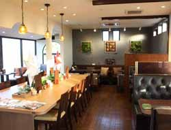 イタリアン・トマト カフェ 自家焙煎珈琲工房 長野青木島店
