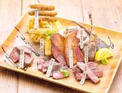 肉バル MEATERS